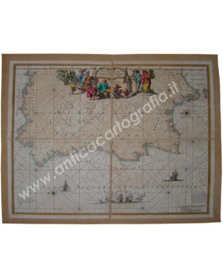 Hispaniae et Portugalliae
